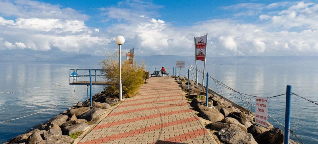 תיירות נוף גינוסר